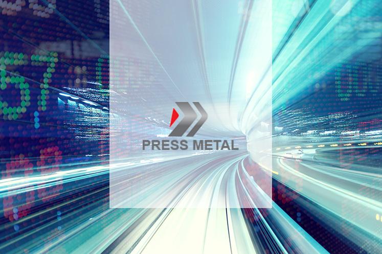 Stock With Momentum: Press Metal Aluminium Holdings