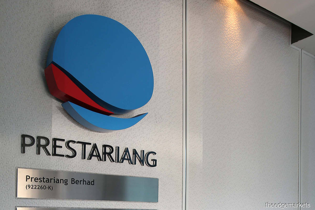 Prestariang founder to take up 15% stake in the company