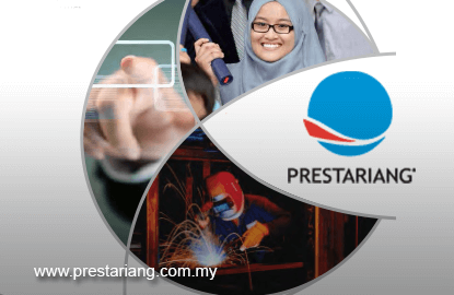 PublicInvest maintains Outperform on Prestariang, cuts target to RM2.30