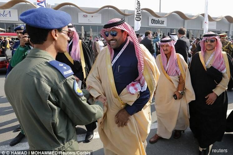 1MDB-linked Prince Turki among those nabbed for corruption in Saudi Arabia