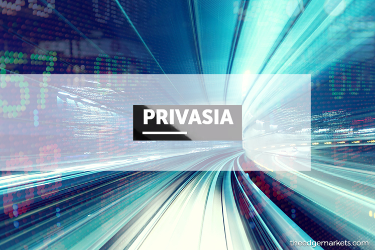 Stock With Momentum: Privasia Technology Bhd