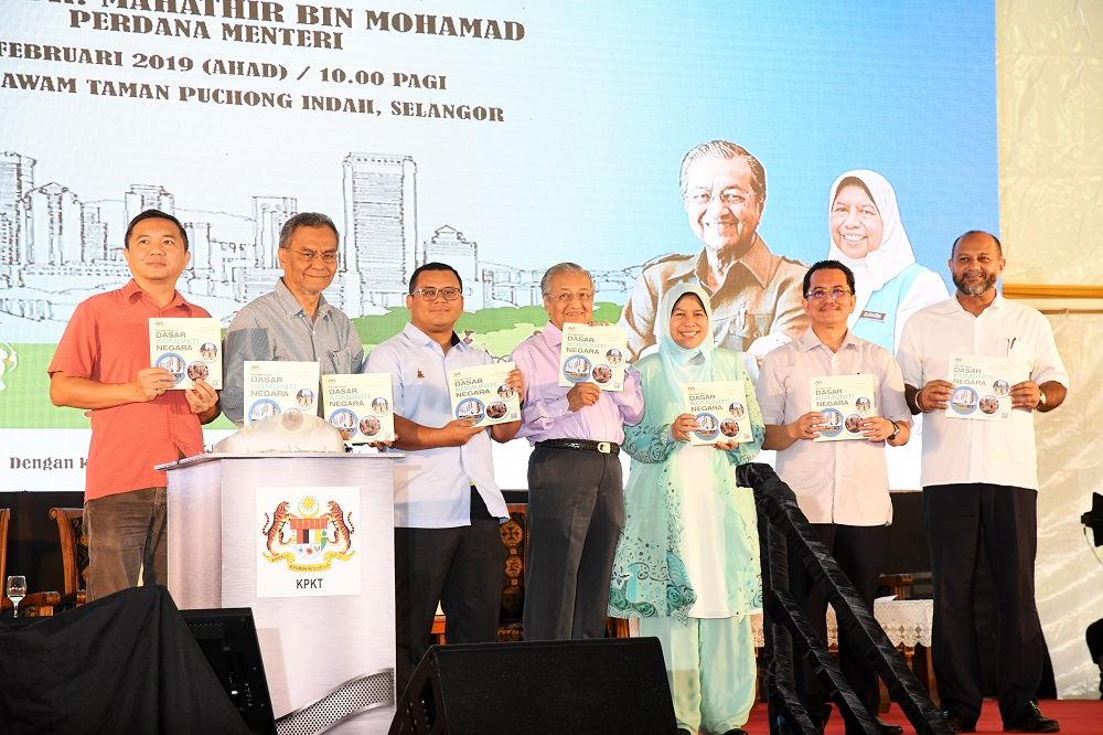 Developers' participation crucial to achieve one million affordable housing target, says PM