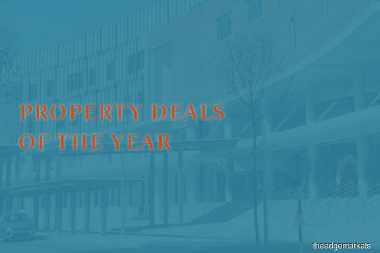 Property Deals Of The Year: ISKL the most anticipated deal in 2019