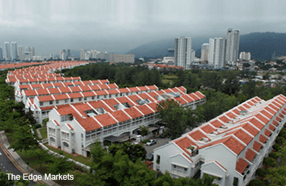 Malaysian property market transaction volume fell 5.7% in 2015