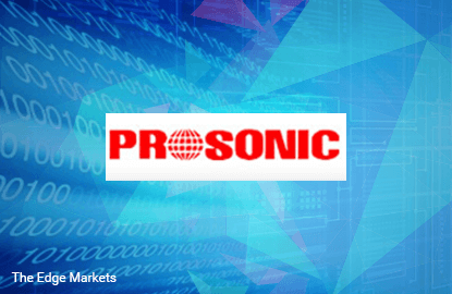 Stock With Momentum: Formosa Prosonic