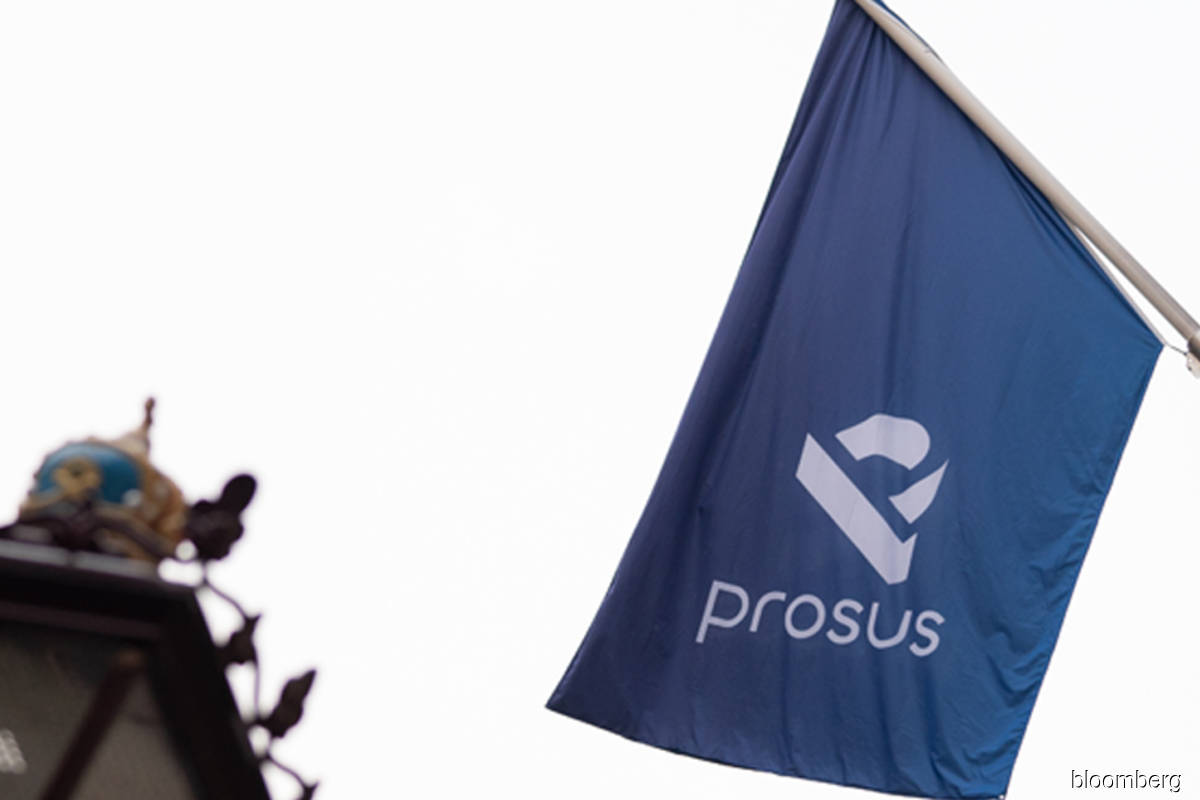 Prosus to buy tech firm Stack Overflow for US$1.8 billion
