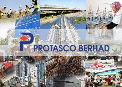 Protasco rises 1.25% after landing RM300.5m job in Putrajaya