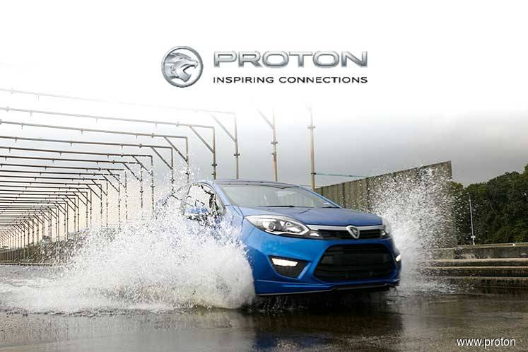 Proton's nine-month sales exceed 2018's total