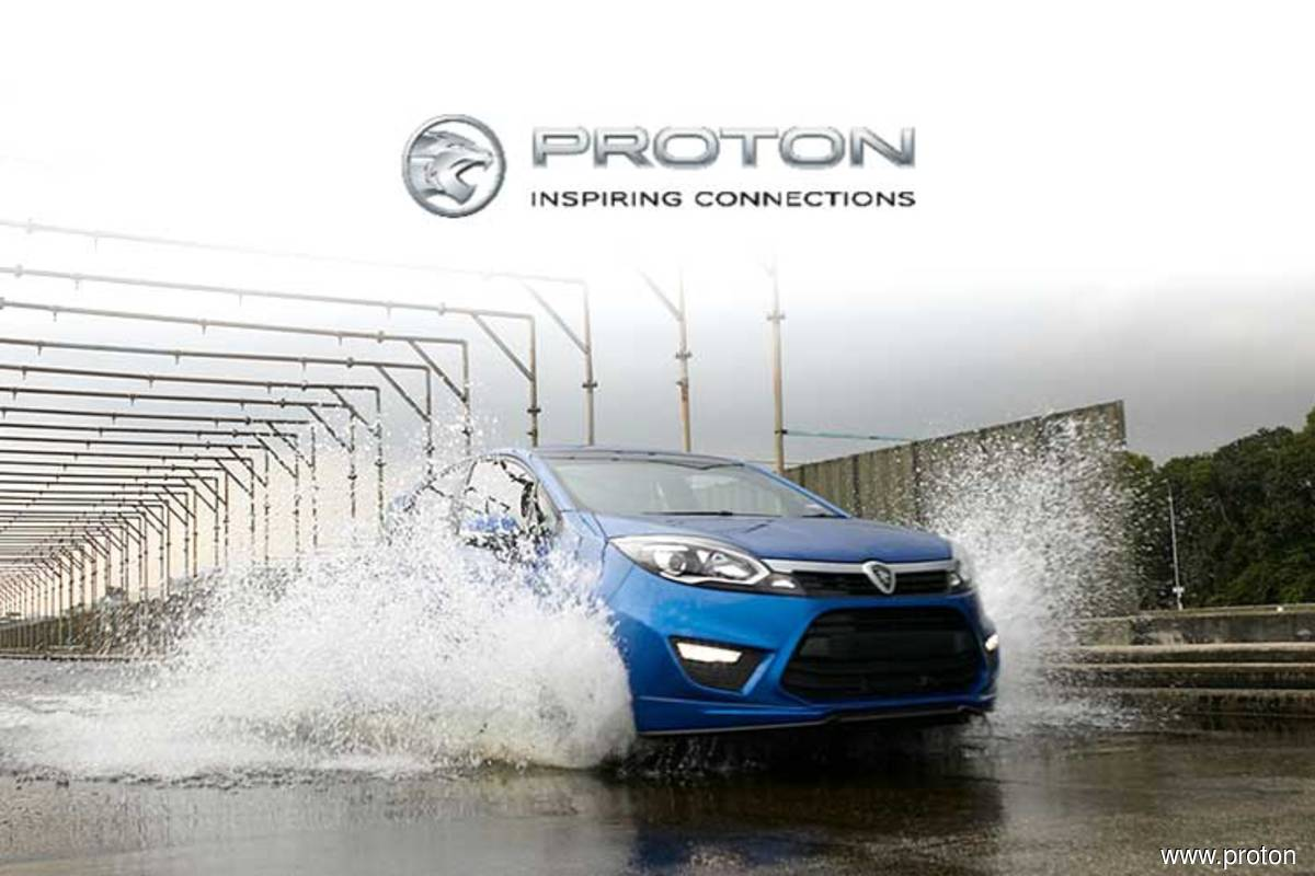 Proton offers financing package for fresh grads