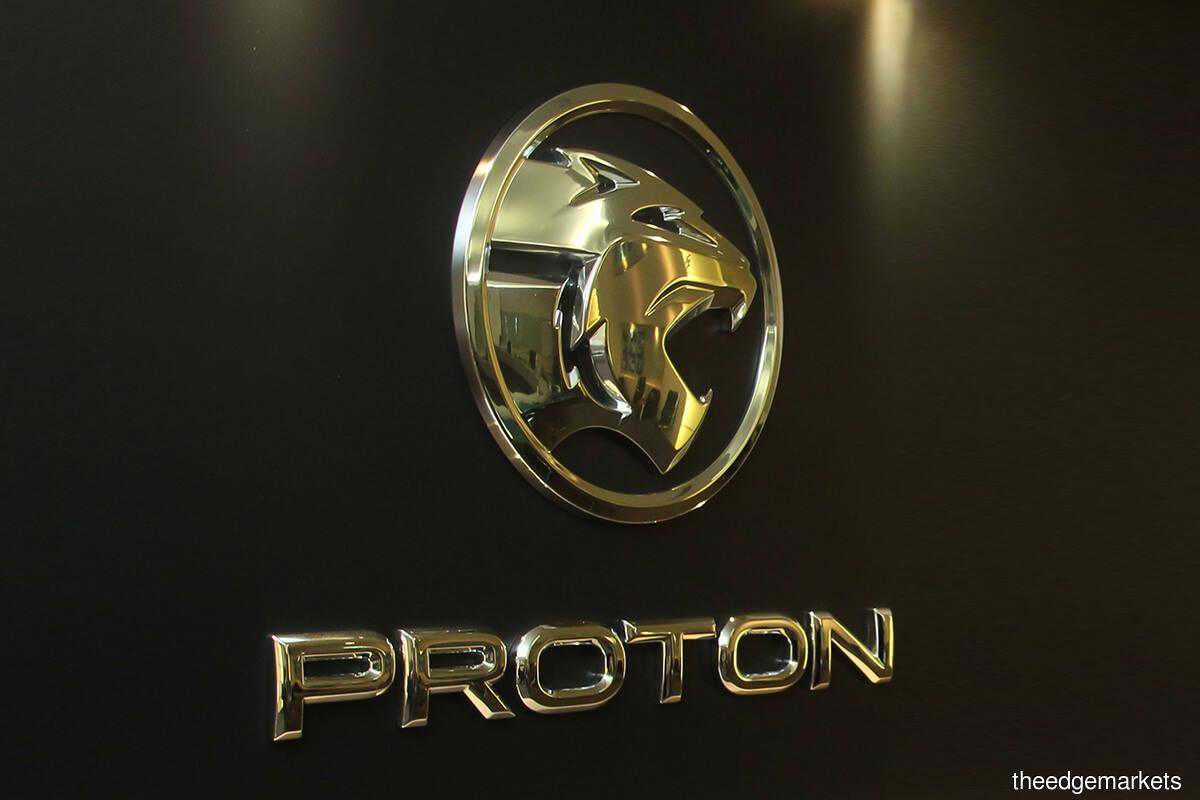 Proton starts assembly of Saga in Pakistan, X-70 to follow