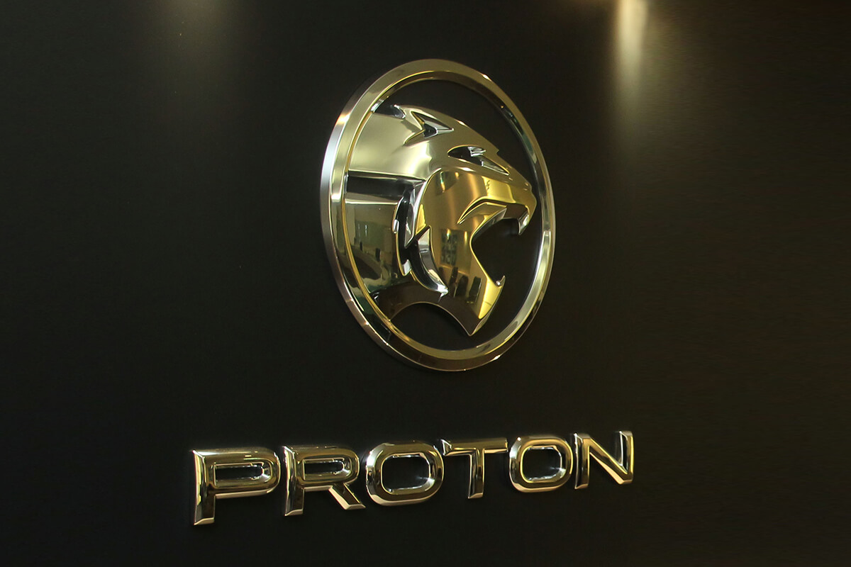 Proton employee tests positive for Covid-19