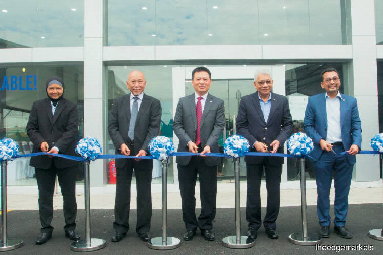 Proton projects return to profitability by 2020
