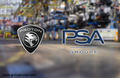 French Groupe PSA SA's participation in Proton partnership bid bodes good value proposition - CIMB IB Research