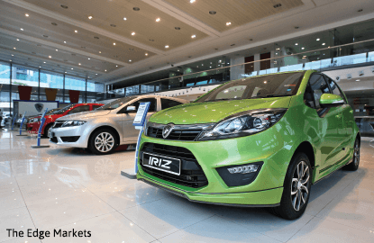 Cover Story: Last-ditch attempt to save Proton?