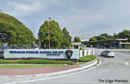 Taskforce led by Idris Jala to monitor Proton's business recovery plan