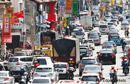 Special Report: PTMP a gargantuan task for Guan Eng