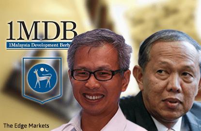 Pua flays PAC chairman Hasan over Bank Negara letter