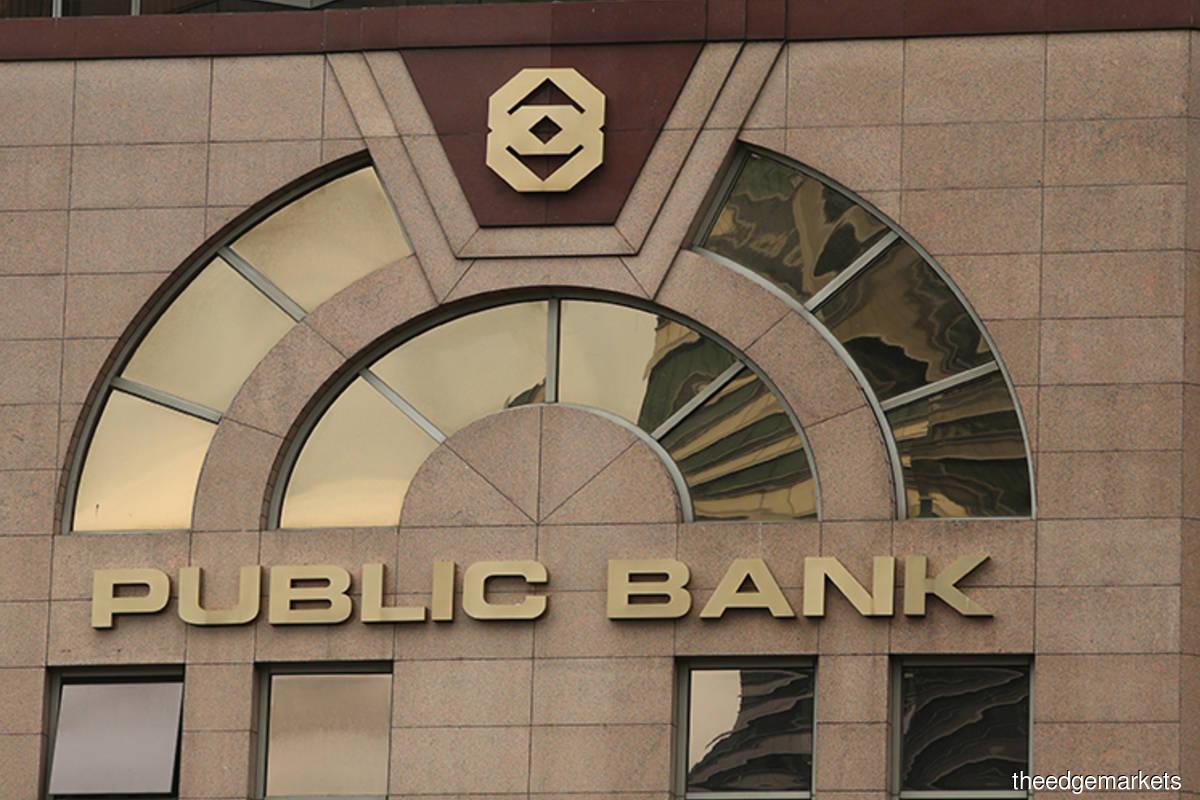 Public Bank 4Q net profit falls 18% to RM1.15b on higher loan impairment allowance