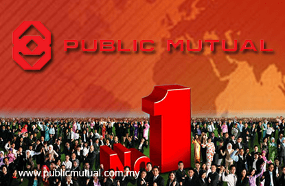 Public Mutual launches two more PRS funds at 25 sen per unit