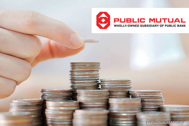 Public Mutual declares distributions of RM387 mil for 10 funds