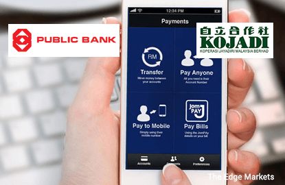 Public Bank, KOJADI ink JomPAY Service Agreement