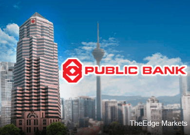 Public Bank 9M net profit up on year at RM3.57b