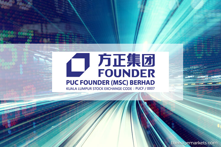 Stock With Momentum: PUC Founder (MSC)