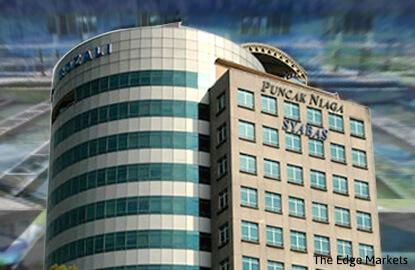 Puncak Niaga names chairman Rozali's eldest son as acting MD