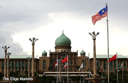 Putrajaya mulls measures to pump-prime economy