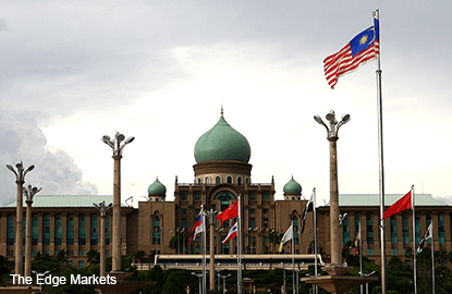WSJ 'forced to admit' some funds came from Saudi Arabia - Malaysia's PM's Office