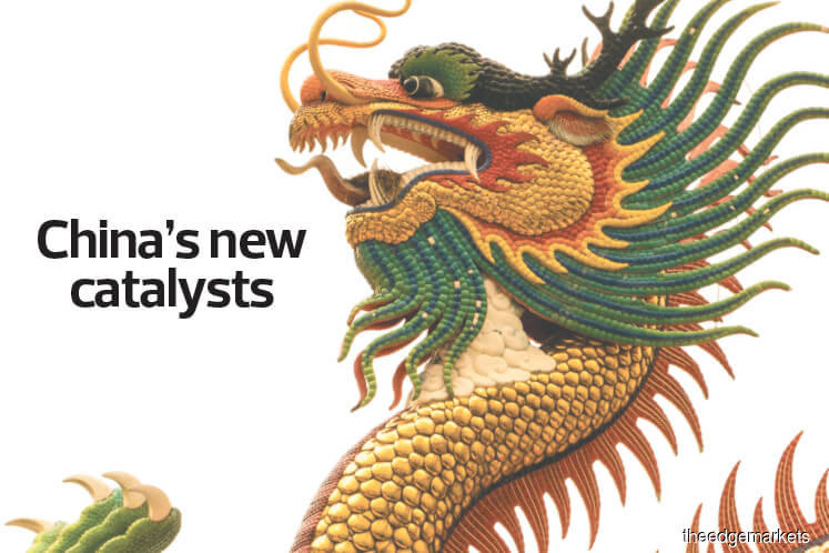 Cover Story: China's new catalysts