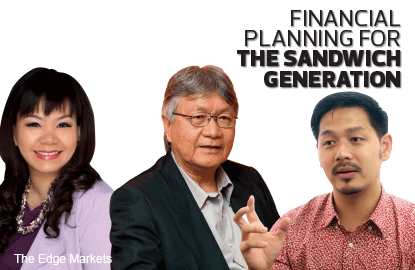 Financial planning for the sandwich generation (Part 2)