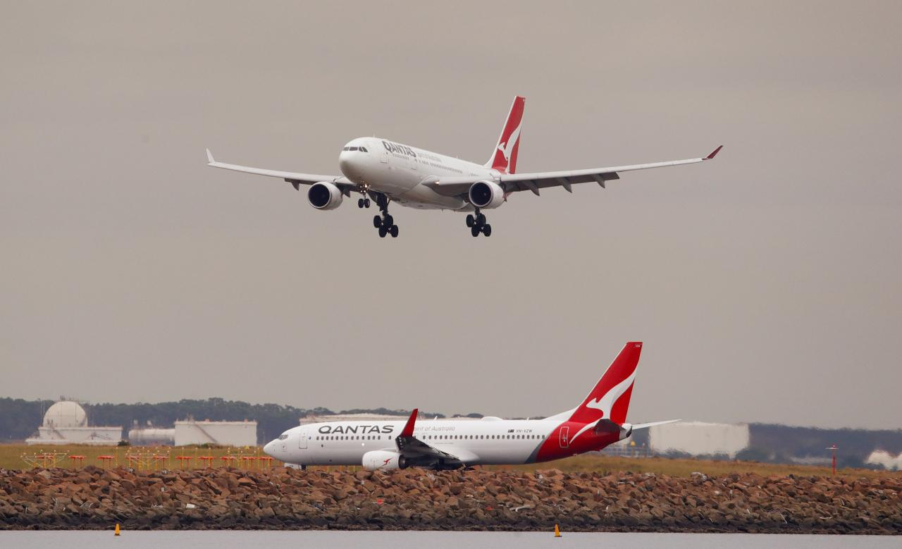 Global passenger traffic grew by 6.5 percent in 2018 — IATA