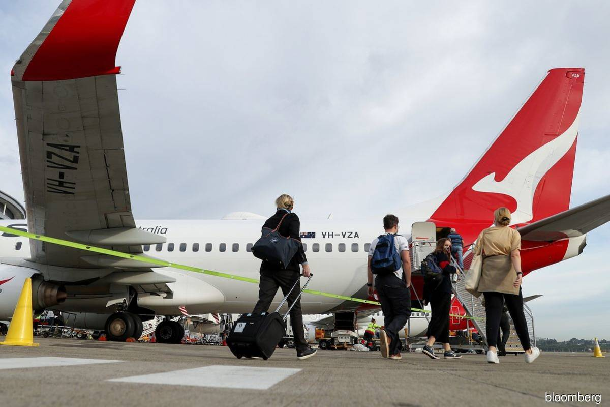 Qantas to test new overseas routes as countries reopen again