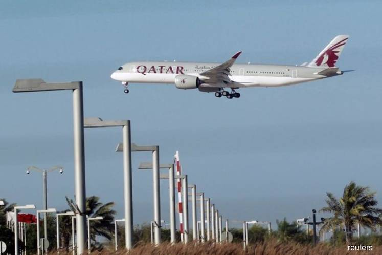 Doha-Langkawi: MAHB offers one-year landing fee waiver to Qatar Airways