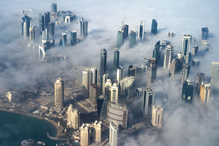 Qatar Investment Authority aims to reach US$45b in US investments – CEO