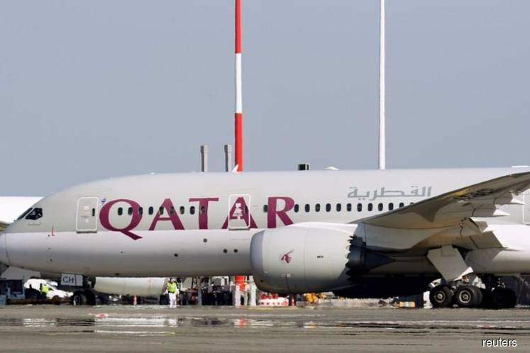 Qatar Airways has full confidence in Cathay Pacific, eyes bigger stake