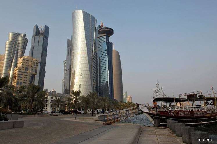 Qatar's investments in ASEAN, Malaysia not affected by trade war