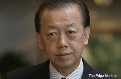 福布斯:丰隆郭令灿家族亚洲第六富