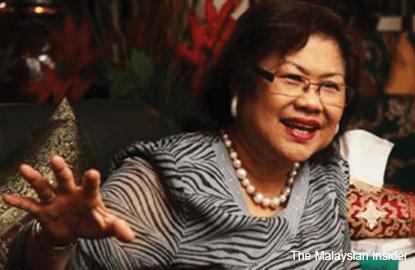 Shameful if others think Malaysia prefers slower Internet, says Rafidah
