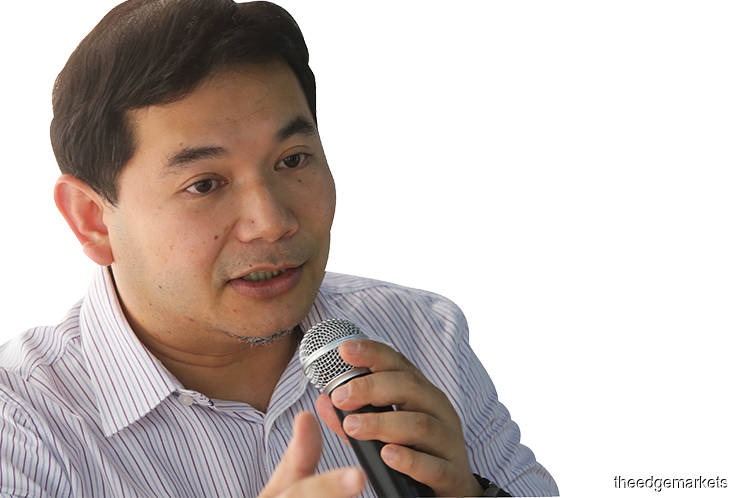 High Court sets aside NFCorp's leave to initiate contempt proceedings against Rafizi