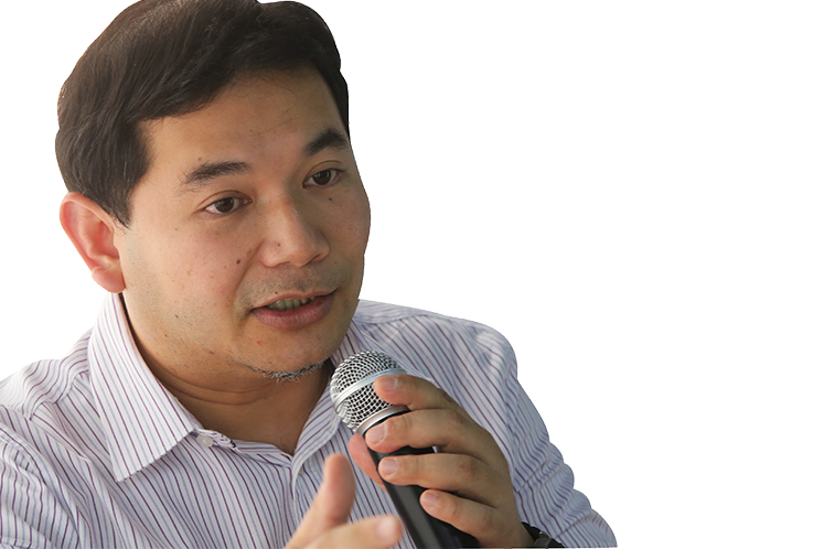 Be credible Opposition, don't play with racial sentiment — Rafizi Ramli