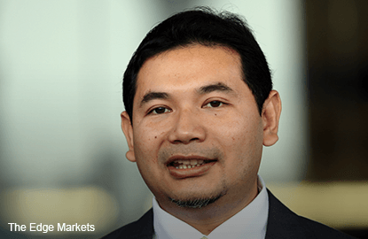 Rafizi faces three charges, disqualification as MP