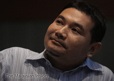 Rafizi found guilty of insulting Umno members