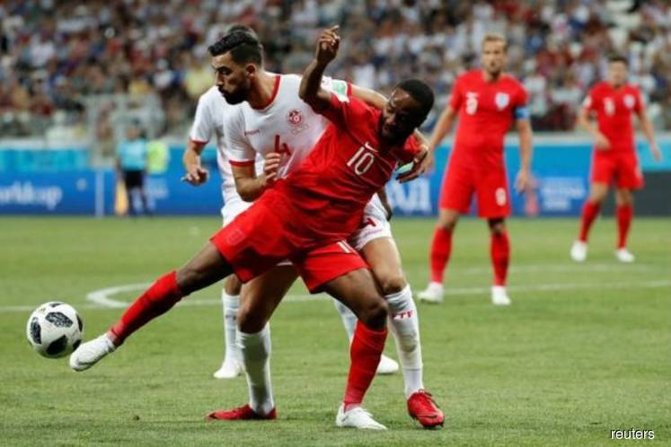 Media criticism of my lifestyle is 'unbelievable' — Sterling