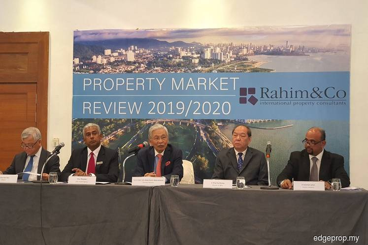 'Outskirt' markets are new growth hot spots, says Rahim & Co