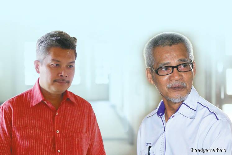 'Ku Nan sometimes loaned over RM300,000 a month to Umno'