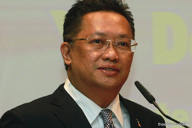 GE14 overdue, says Rahman Dahlan