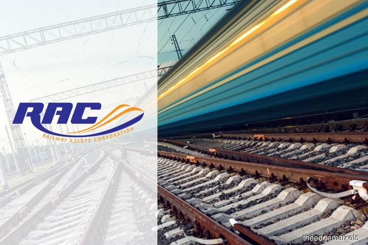 Government should put RAC under KTMB, says rail union