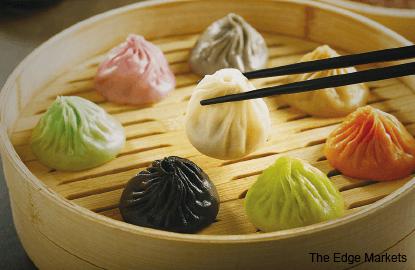 Delightful Dumplings